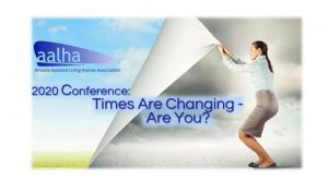 "AALHA Annual Conference ""Times Are Changing- Are you? @ Four Points by Sheraton Phoenix North"